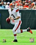 Brandon Weeden 2012 Action Photo