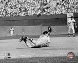 Brooks Robinson - Diving catch Photo