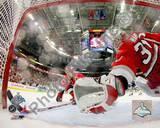 Cam Ward 2006 Stanley Cup Finals Photo