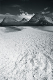 Sand Ripples Giclee Print by Andreas Stridsberg