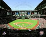 Chase Field 2010 Opening Day Photo