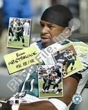 Brian Westbrook - Scrapbook '04 Photo