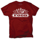 EMI Records - Food T-Shirt