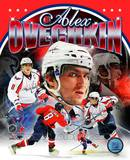 Alex Ovechkin 2011 Portrait Plus Photo