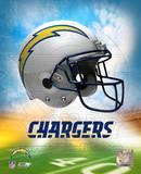 2009 San Diego Chargers logo Photo