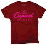 Capitol Records - Pop Shirt