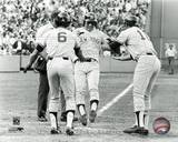 Bucky Dent - 1978 Playoff Home Run, Photo
