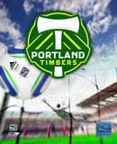 2010 Portland Timbers Team Logo Photo