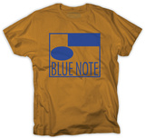 Blue Note - Logo T-Shirt