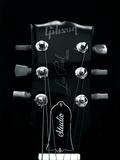Andy Daly - Guitar Strings I Digitálně vytištěná reprodukce