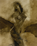 Aphrodite's Dance I Giclee Print by  Lorello