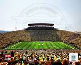 Autzen Stadium University of Oregon Ducks 2011 Photo