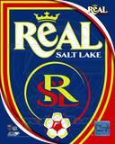 2011 Real Salt Lake Team Logo Photo