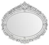 Skyler Venetian Mirror Wall Mirror by Jonathan Wilner/ Kelly Stevenson