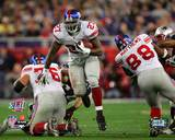 Brandon Jacobs - Super Bowl XLII Photo