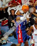 Allen Iverson - 2005 All Star Game - Goes Up For Two Points Photo