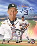 Alan Trammell - Legends Composite Photo