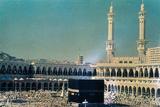 Mecca I Giclee Print