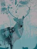 Deerhood II Giclee Print by Ken Hurd