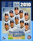 2010 Tampa Bay Rays Team Photo