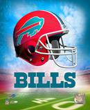 Bills Helmet Logo ('04) ©Photofile Photo