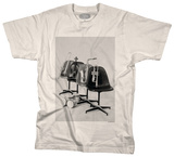 EMI Records - Mod Chairs T-shirts