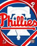 2011 Philadelphia Phillies Team Logo Photo
