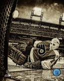 Bernie Parent 2012 Winter Classic Alumni Game Photo