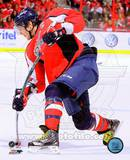 Alex Ovechkin 2010-11 Action Photo