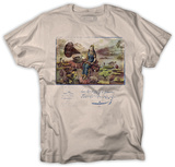 EMI Records - Gramophone Persian T-Shirt
