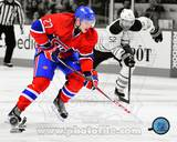 Alex Galchenyuk 2012-13 Spotlight Action Photo