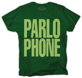 Parlophone - Parlo Stacked T-Shirt