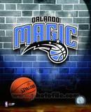 2010 Orlando Magic Team Logo Photo
