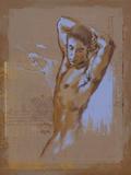 Lost Study II Giclee Print by Ken Hurd