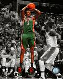 Brandon Jennings 2011-12 Spotlight Action Photo