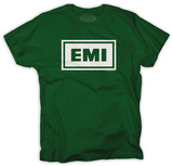 EMI Records - EMI T-Shirt