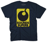 EMI Records - Superb T-Shirt