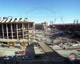 Busch Stadium Demolition Photo