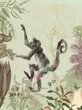 Mischief II Giclee Print by Ken Hurd