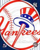 2011 New York Yankees Team Logo Photo