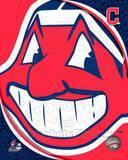 2011 Cleveland Indians Team Logo Photo