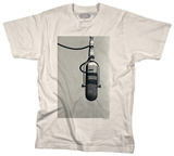 EMI Records - Mic T-Shirt