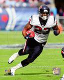 Arian Foster 2011 Action Photo
