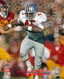 Archie Griffin Photo