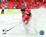Alex Ovechkin - 2009 Playoffs Photo