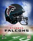 Atlanta Falcons Helmet Logo Photo