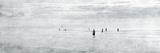 Paddle Impression giclée par Pete Kelly