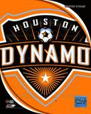 2011 Houston Dynamo Team Logo Photo