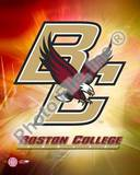 Boston College Logo Photo