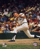 Al Kaline - Full swing Photo